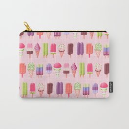 Tasty Treats Carry-All Pouch