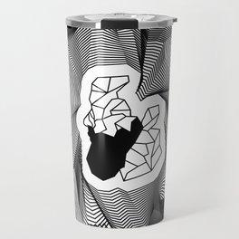 Built On Glass Travel Mug
