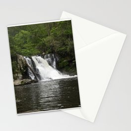 Abrams Falls Stationery Cards