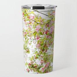 Spring Confetti Travel Mug