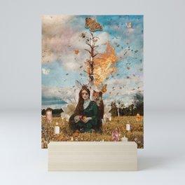 Autumn Equinox Mini Art Print