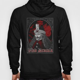 Vlad Dracula Gothic Hoody