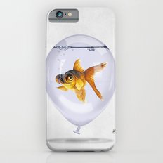 Inflated (Wordless) iPhone 6s Slim Case