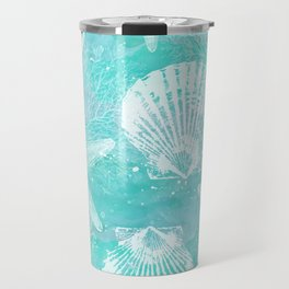 coastal Travel Mug