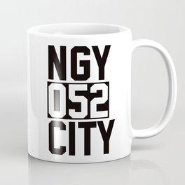 NAGOYA CITY Coffee Mug