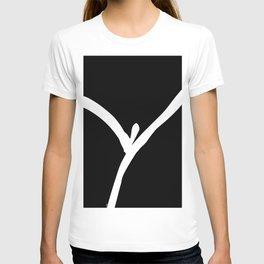 Vagina 1b by Kathy Morton Stanion T-shirt