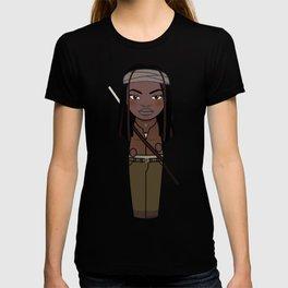 Kokeshi Micho nne T-shirt