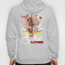 Caffiend Hoody