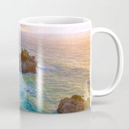 Magical Cove, Big Sur II Coffee Mug