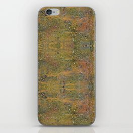 Splatters iPhone Skin