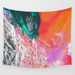 Tangy Dream Wall Tapestry