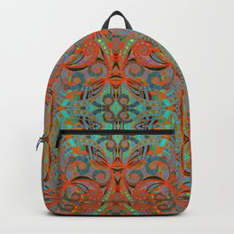 Ethnic Style G250 Backpack