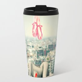 Sleeping Spirit Travel Mug