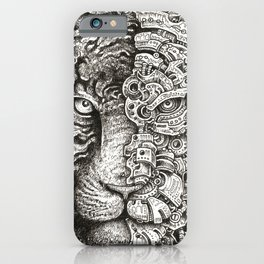 Equilibrium iPhone Case