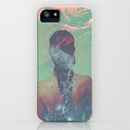 HARM iPhone Case