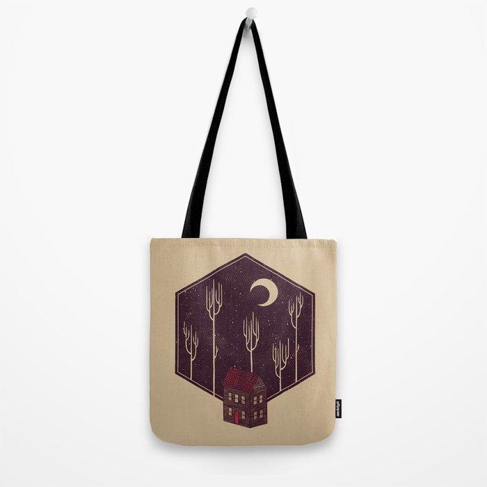 Still Night Tote Bag