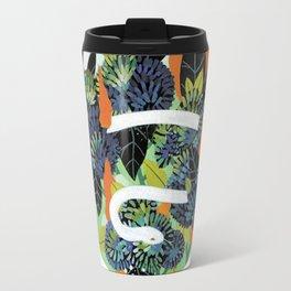 Serpent Garden Travel Mug