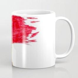 Enjolras' Last Stand Coffee Mug