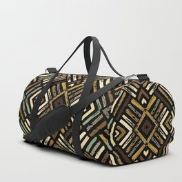 Tribal Abstracts 4 Duffle Bag