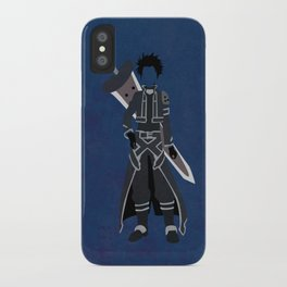 Kirito Alfheim iPhone Case