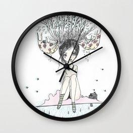 Viko Wall Clock