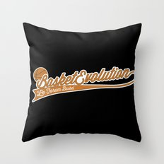 BE by Ronan Throw Pillow