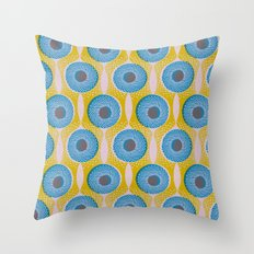 strainer Throw Pillow