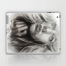 Find The Light     By Davy Wong Laptop & iPad Skin