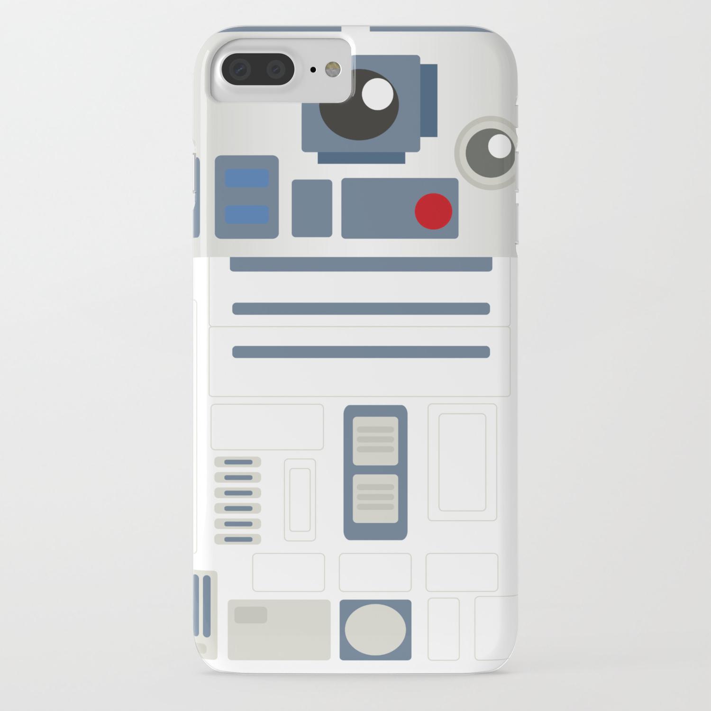 StarWars - R2D2 iPhone Case