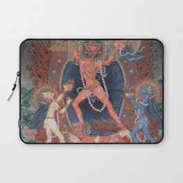 Hindu - Kali 3 Laptop Sleeve