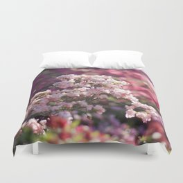 The most beautiful colors Duvet Cover