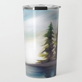 Open Space Travel Mug