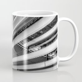 The walkie Talkie building London Coffee Mug