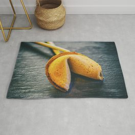 Fortune. Rug
