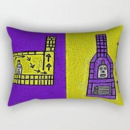 Kiln Rectangular Pillow