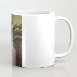 Mysterious sunset Coffee Mug