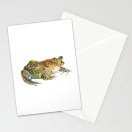 Rana chilena (Calyptocephalella gayi) Stationery Cards