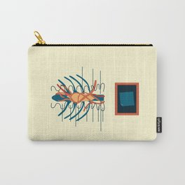 Give Peace a Chance Carry-All Pouch