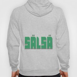 Salsa Simple Mind Hoody