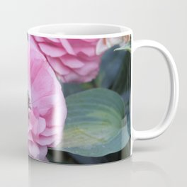 The Softest Pink Coffee Mug