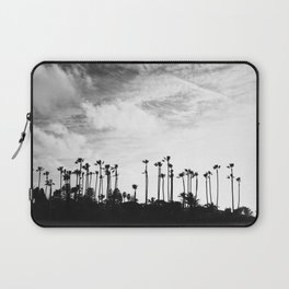 Palm Trees Standing Tall Laptop Sleeve