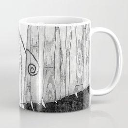 In the Doorway Coffee Mug