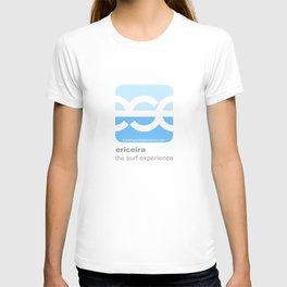 ese logo a T-shirt