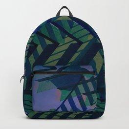 Gazebo Shade [blue] Backpack