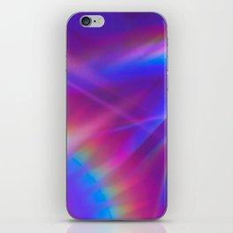 Babe Rainbow iPhone Skin