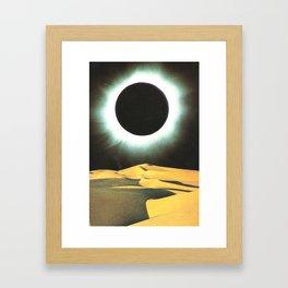 SND 981 Framed Art Print