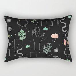 Witch Starter Kit: Potion - Illustration Rectangular Pillow