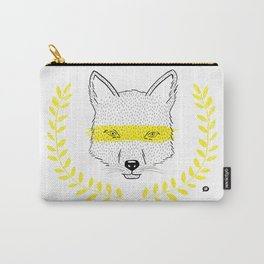 Zorrito Carry-All Pouch