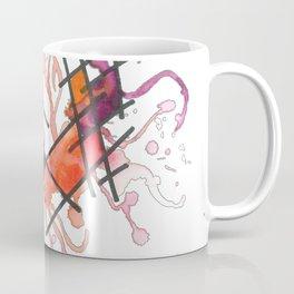 No. 11: Mike Coffee Mug