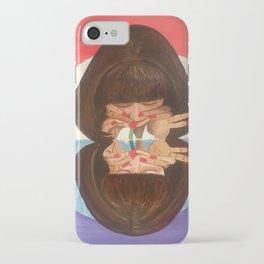 MIA iPhone Case
